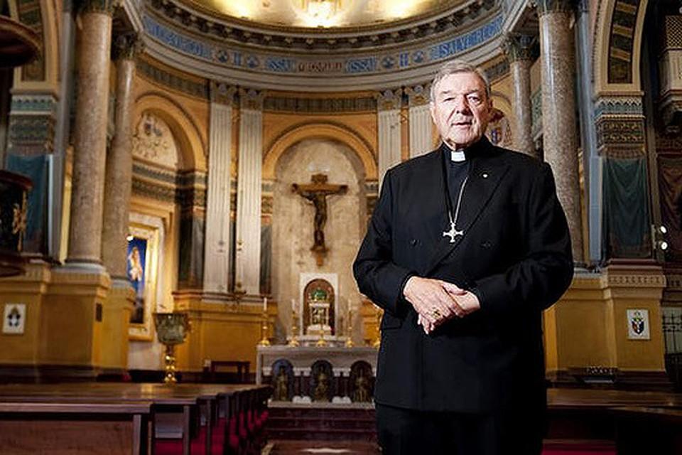 Католики секс комсомольская правда