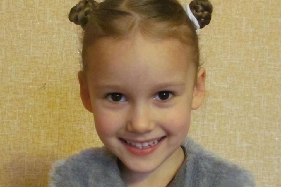 """Омичи собирают деньги на лечение 4-летней Даши Кохнович. Фото: БЦ """"Радуга"""""""