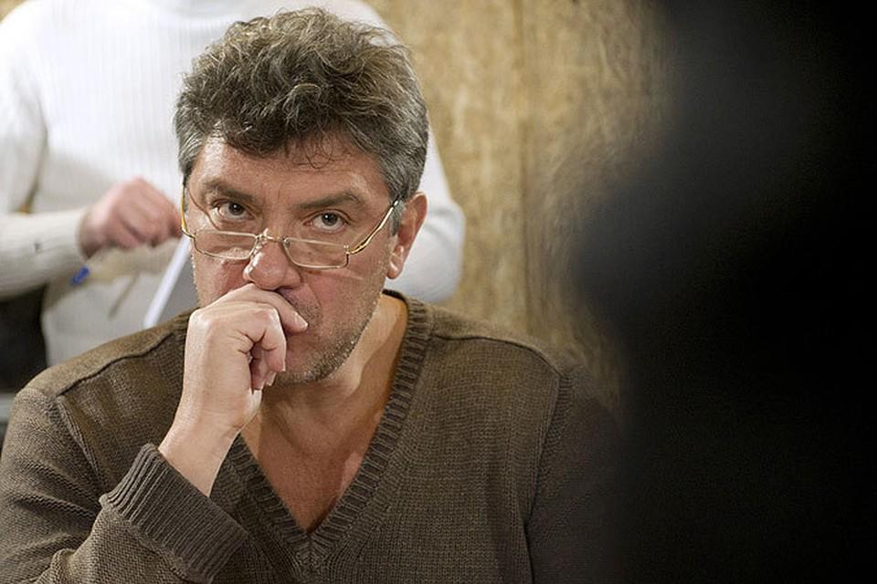 """Теперь, когда расстреляли Бориса Немцова (6-ой в """"списке""""), о """"списке врагов"""" заговорили опять."""