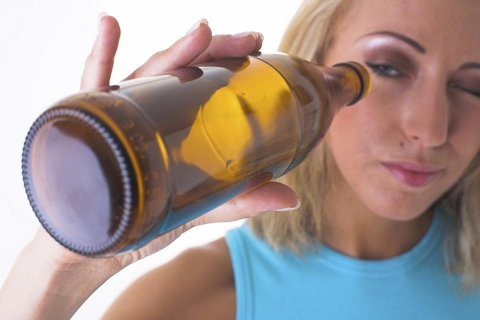 Любые наркотики, включая алкоголь и сигареты, действуют на организм по одному принципу