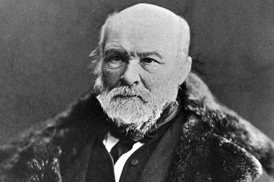 Николай Пирогов.