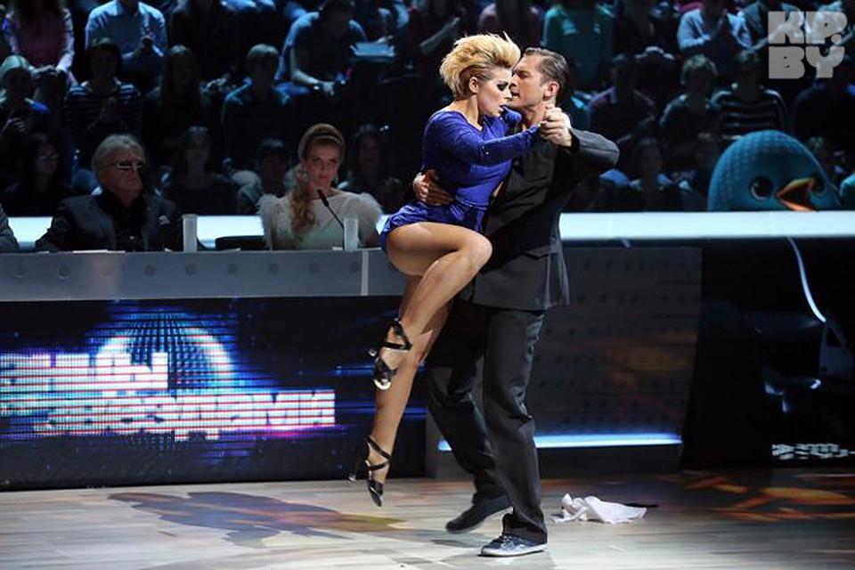 движения, тепло, замены в шоу танцы со звездами можете посмотреть