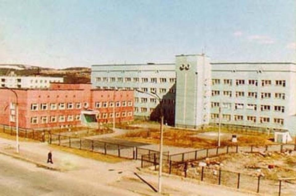 """До 1 апреля СПИД-Центр должен переехать в здание бывшего КВД, Фото: из архива """"КП"""""""
