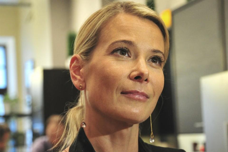 Юлия Высоцкая откровенно рассказала о состоянии дочери.