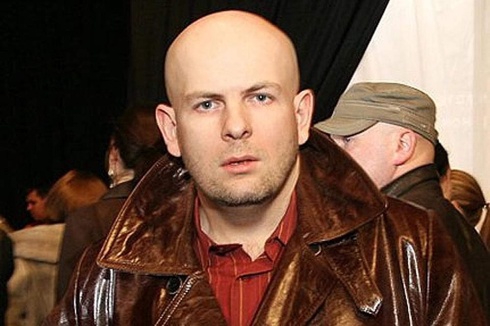 В Киеве 16 апреля был застрелен журналист Олесь Бузина