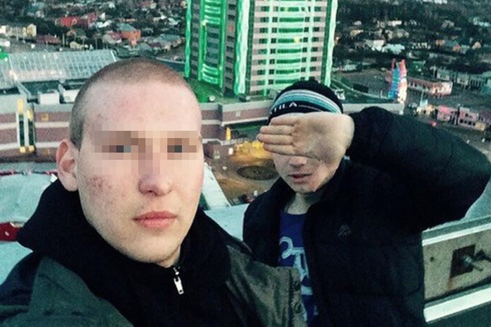 Уже известно, что несколько дней назад некоторые из задержанных школьников напали на случайного прохожего в другом районе Серпухова