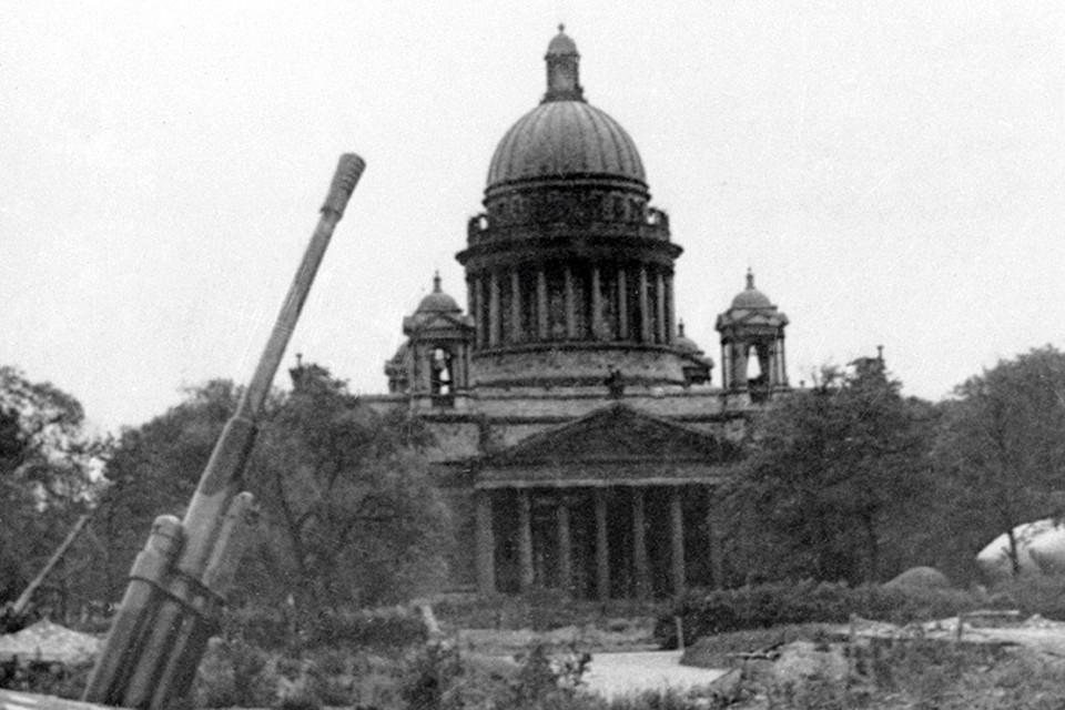 Ленинградская блокада началась 8 сентября 1941 года и длилась 872 дня.