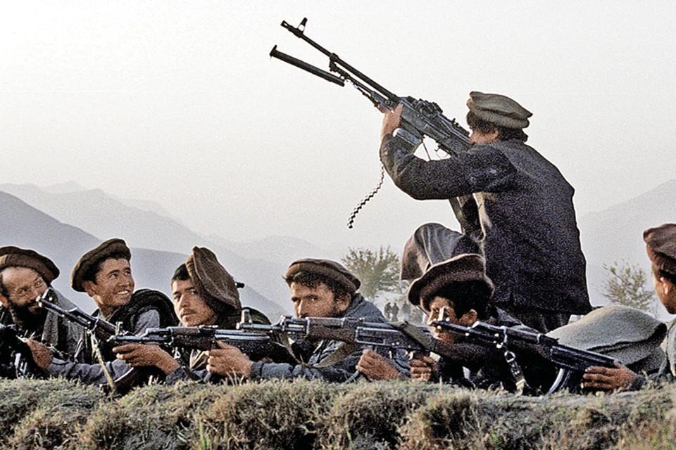 После восстания в Бадабере душманы решили шурави в плен больше не брать.