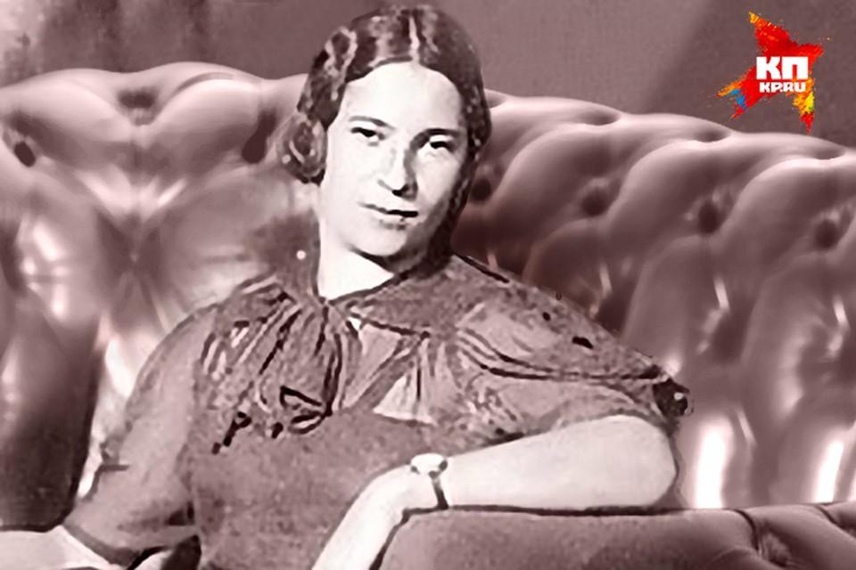 Когда началась война, Агнии Барто было 35 лет, и она уже прославилась своими детскими стихами на всю страну.  Фото из архива Агнии Барто