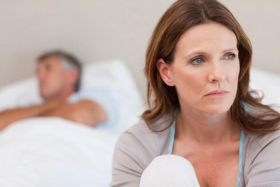 Что раздражает мужчин в разговоре о сексе