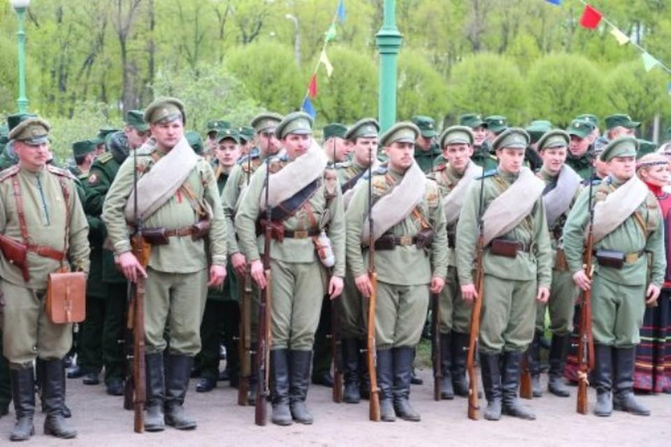Фото: пресс-служба Администрации Петербурга