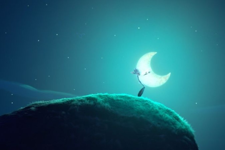 Новосибирцы увидят новый мультфильм первыми. Фото: кадр из фильма.