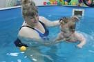 Советы благовещенцам: Плавать с двух месяцев? Это реально!