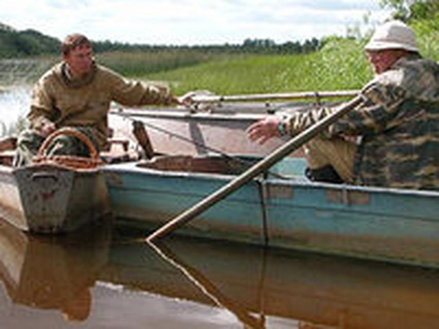 общество рыболовов в приморском крае