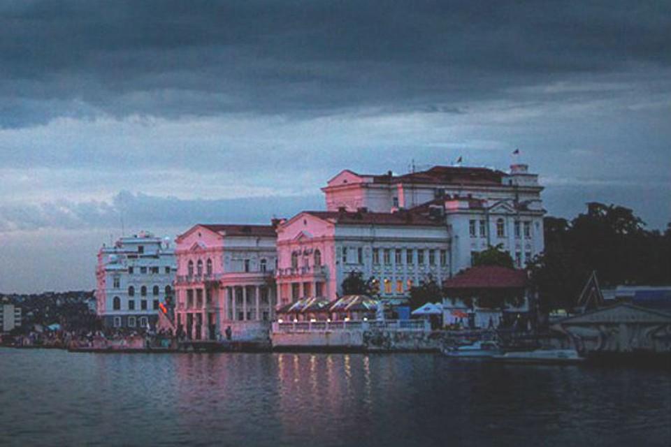 Севастополь - невероятно красивый город с богатой историей
