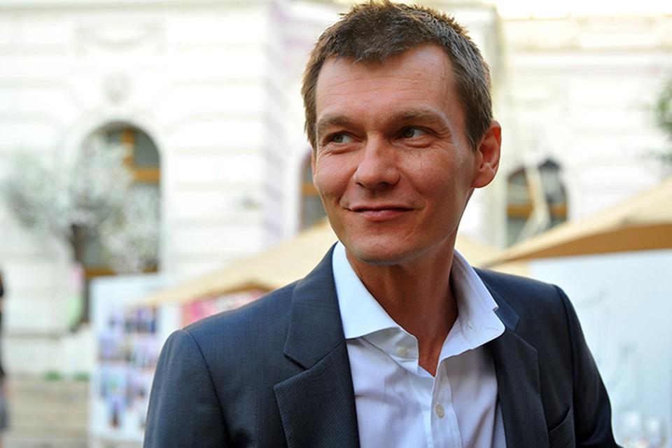 «Комсомолка» дозвонилась лично до Филиппа Олеговича
