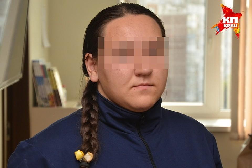 Одноклассница дала своему однокласснику видео смотреть онлайн