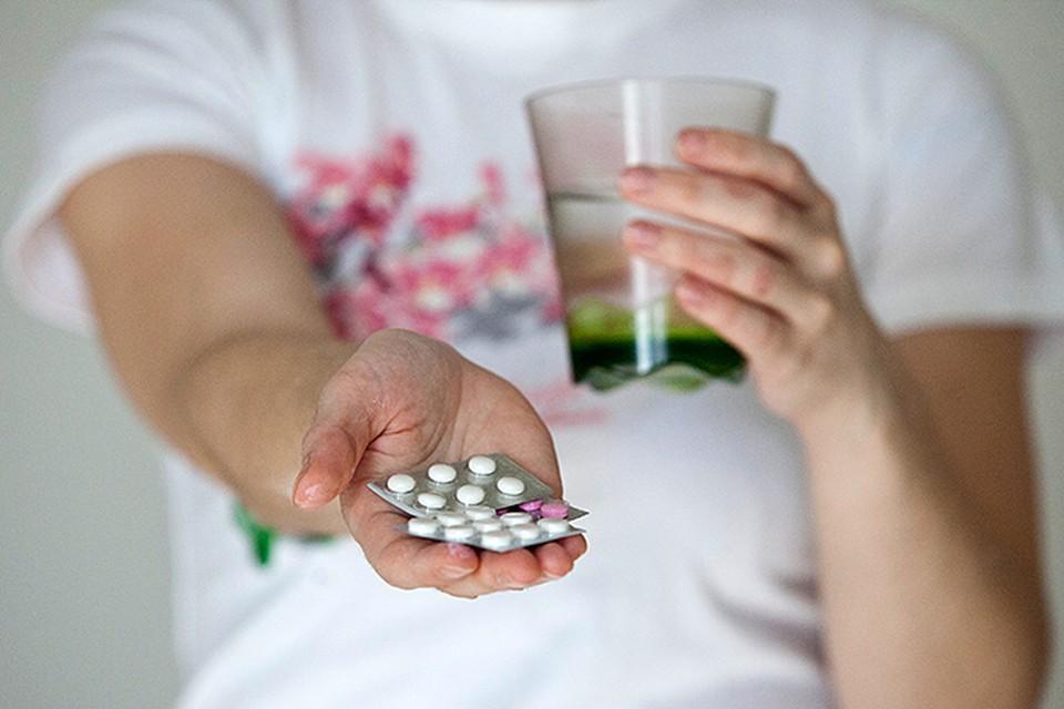 Результаты медицинских исследований показывают, что спиртное не блокирует действие большинства лечебных препаратов