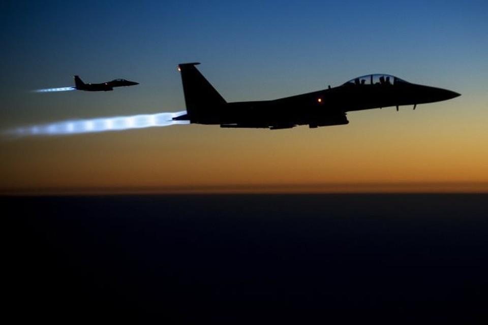 США продолжат бомбить ИГИЛ в Сирии