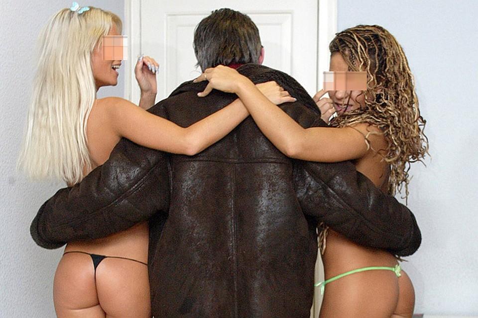 большая пушкарская проститутки