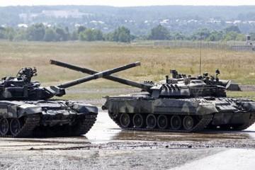 Рогозин о роботизировании танка Т-90: Армии нужны игроки World of Tanks