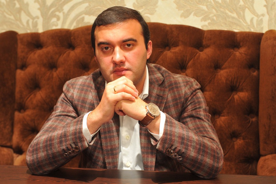 Сын подозреваемого Нодарий Георгадзе возможно будет оплачивать долги отца