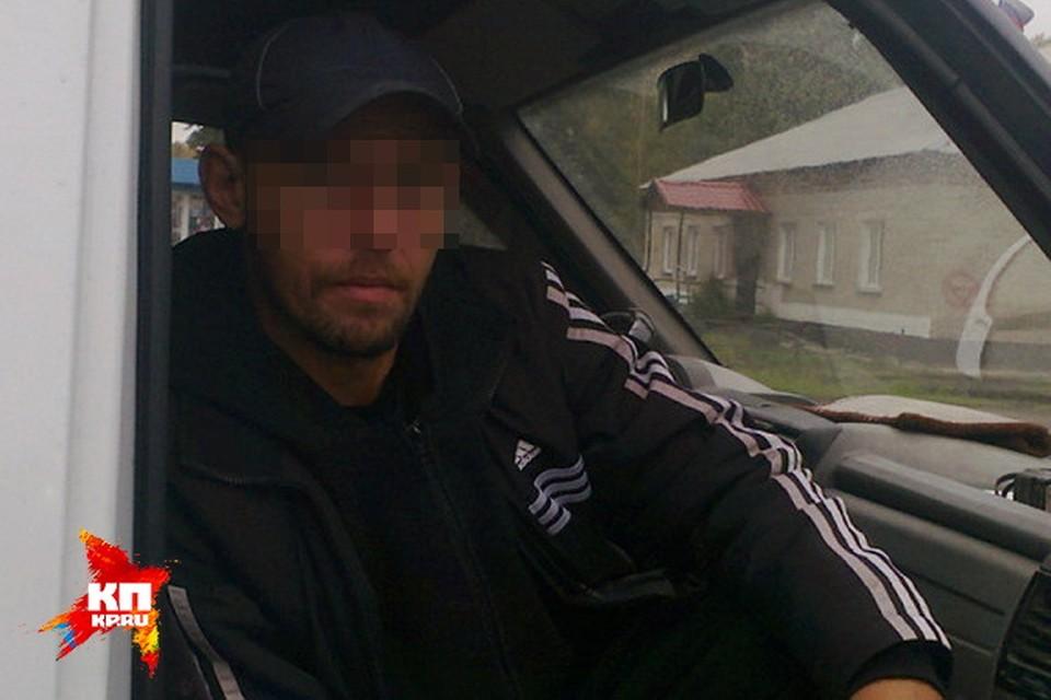 Таксовать в Новосибирске Алексей И. начал чуть больше года назад… Фото: личная страница в соцсети, ok.ru/profile/539330868466