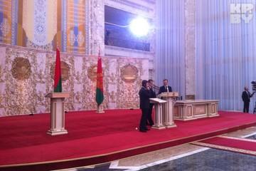 Гости пятой инаугурации Александра Лукашенко: западные дипломаты, экс-президенты и бывшие кандидаты на выборах