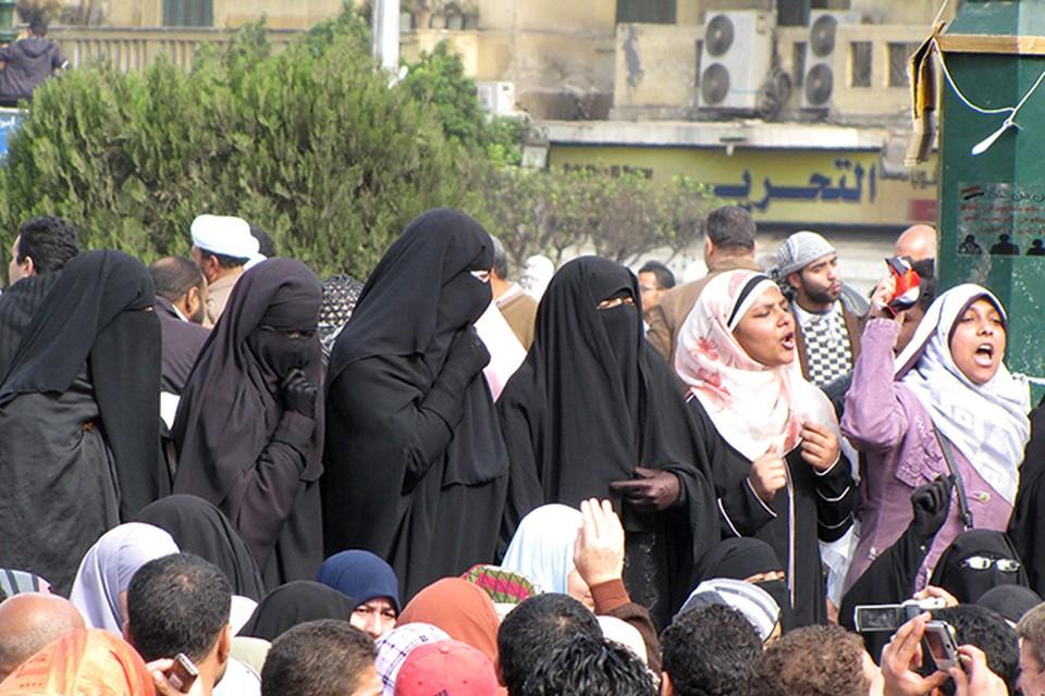 Уже мало кто помнит, что с весны 2011 года, власть в Египте принадлежала радикальным мусульманам. И в 2013 году, летом, они не сильно напрягаясь держали в центре Каира больше месяца миллионный Майдан