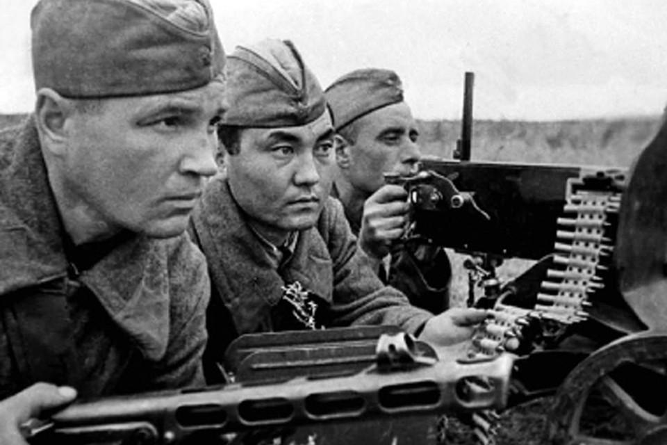 Фото: Фонд Военно-исторического музея при Доме армии