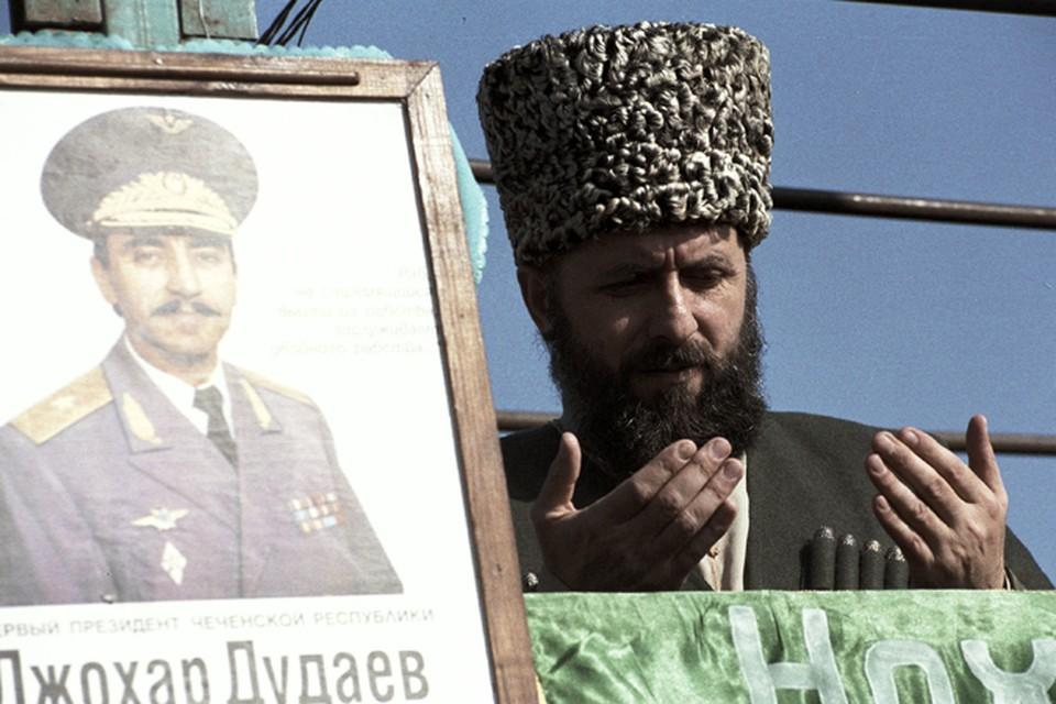 В Катаре был ликвидирован Зелимхан Яндарбиев - главарь чеченских бандформирований в середине 90-х годов