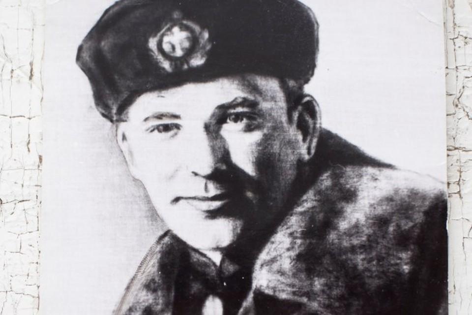 Штурману Александру Игошину было всего 20 лет. Фото: предоставлено Сергеем Остапенко