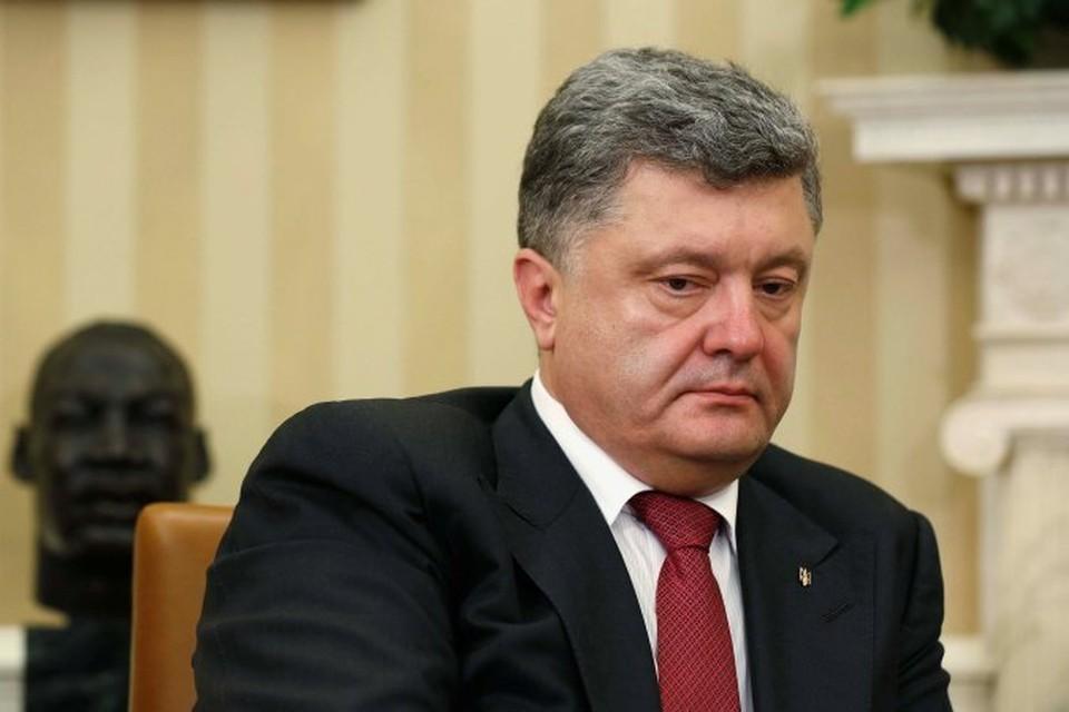 Петр Порошенко пошел на прямой контакт с немецкими журналистами.