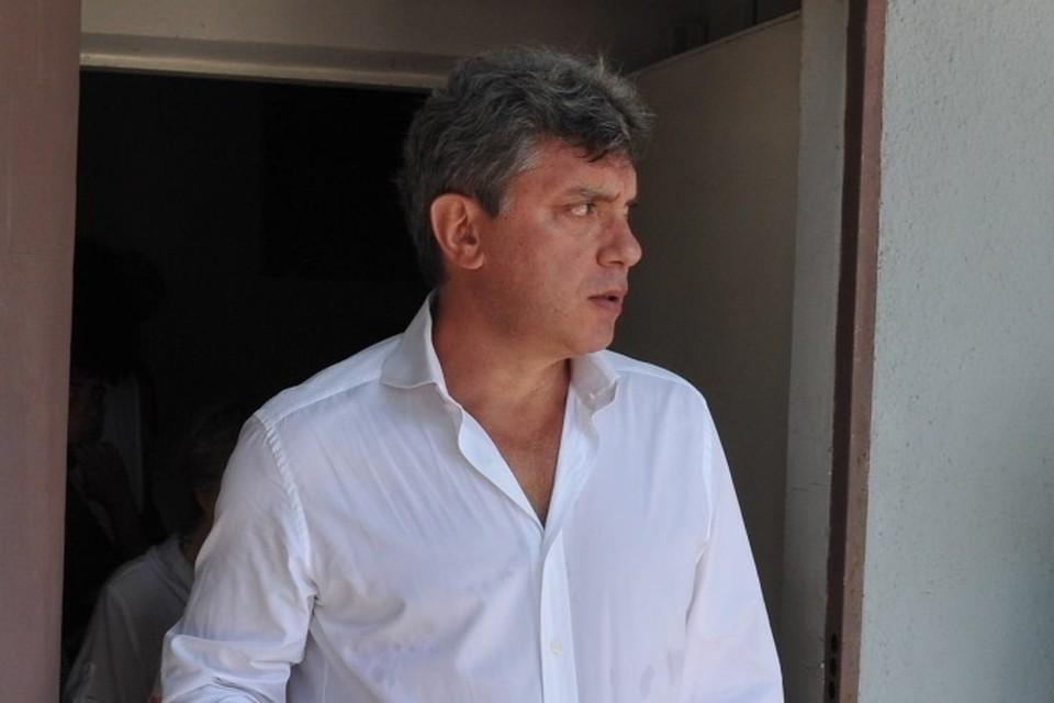 Убийцы Немцова назвали имя организатора преступления