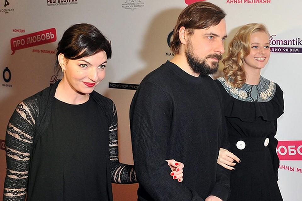 Александра Бортич В Трусиках – Про Любовь (2020) (2020)