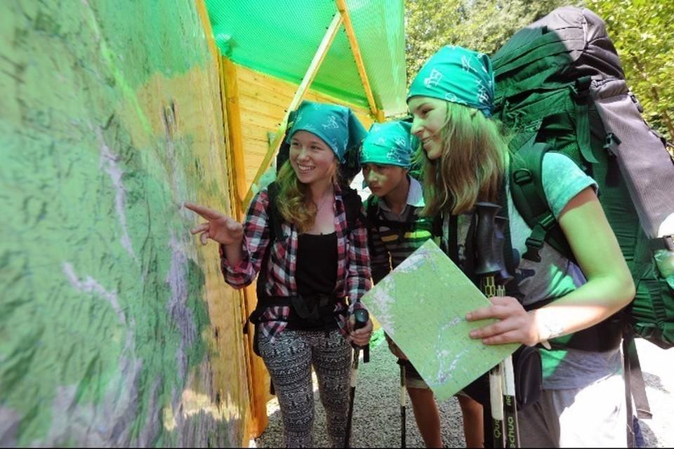 По данным министерства, Саратовскую область из года посещают все больше туристов.