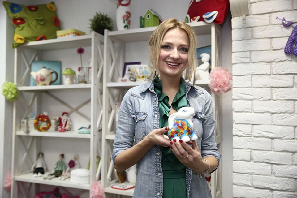 Катерина Коврова руководит Семейным центром с 2008 года.