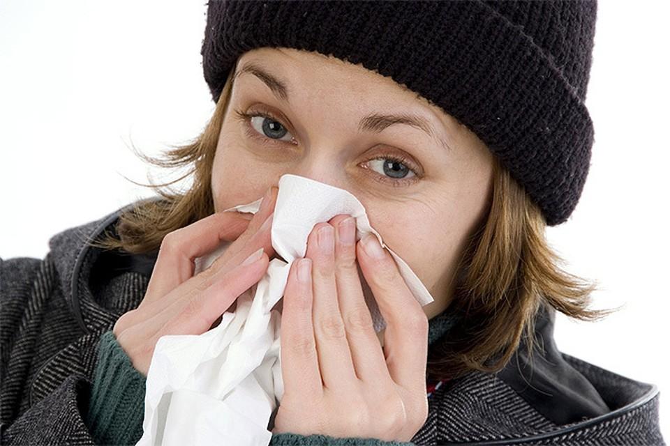Погодка не бодрит, зато сердцу вполне комфортно. И почему «декабрьской весной» здоровым хуже, чем больным
