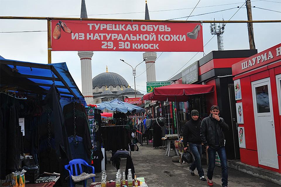 e8558d19373 Вдобавок к мандаринам могут запретить и одежду из Турции