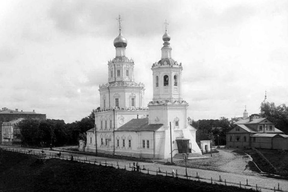 Нижегородцы выступили за возрождение одного из духовных символов города