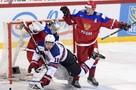 Холодная война? Горячая победа! Россия обыграла США и вышла в финал
