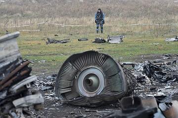 Ракету, сбившую Боинг над Донбассом, подбросили