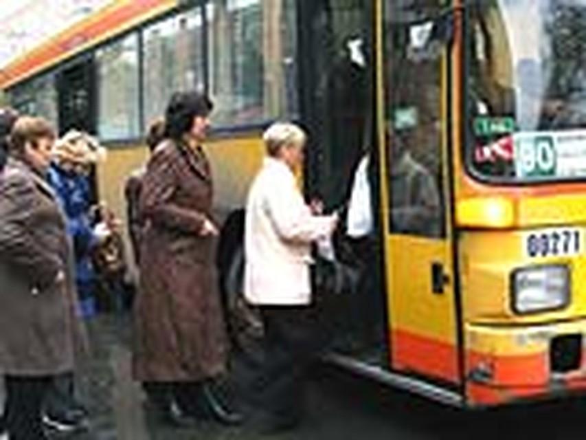 Транспорт переполнен пассажирами – приготовьтесь в реальности к жесткой конкуренции, для успеха придется приложить много усилий.