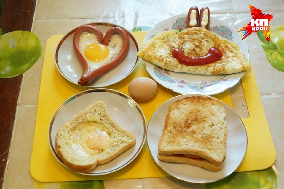 Что приготовить на завтрак ребенку просто, быстро и вкусно, и полезно без молочных продуктов: идеи, рецепты.