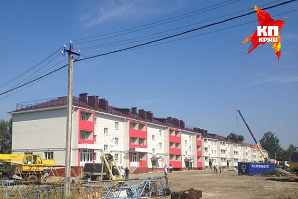 Сергей Степашин и Константин Цицин встретятся с жильцами печально известных новостроек в поселке Белые Берега.