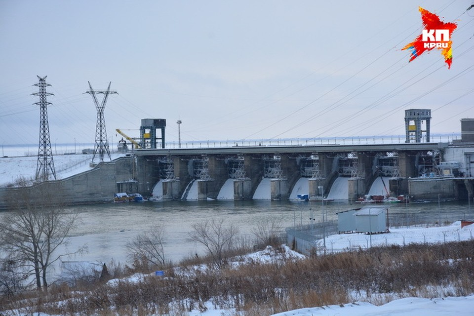 Сообщение о заложенной на Новосибирской ГЭС бомбе поступило утром 29 января.