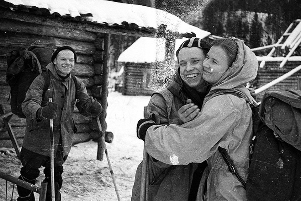 Напомним, зимой 1959 года в горах Северного Урала пропали девять туристов, ушедших в поход