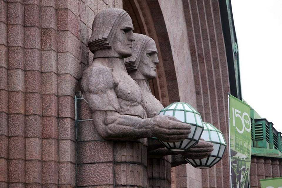 В Финляндии разгорается очередной скандал, связанный с детьми российских граждан