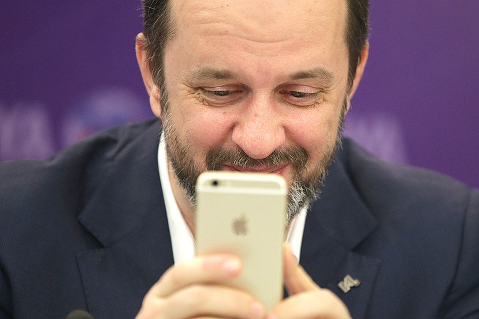 Именитые российские режиссеры написали открытое письмо Герману Клименко. Фото:  Артем Геодакян/ТАСС