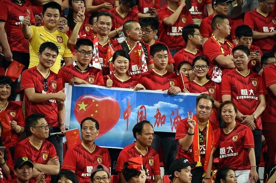 Почему в Китае стали тратить больше всех в мире денег на покупку новых футболистов